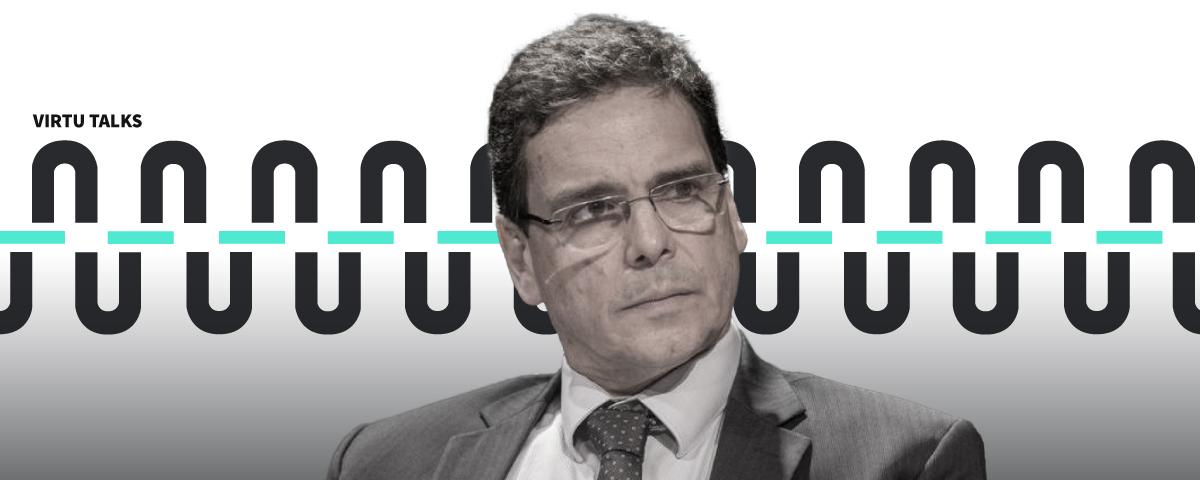 Marcos Mendes   Teto dos gastos, renda básica, reformas administrativa e tributária