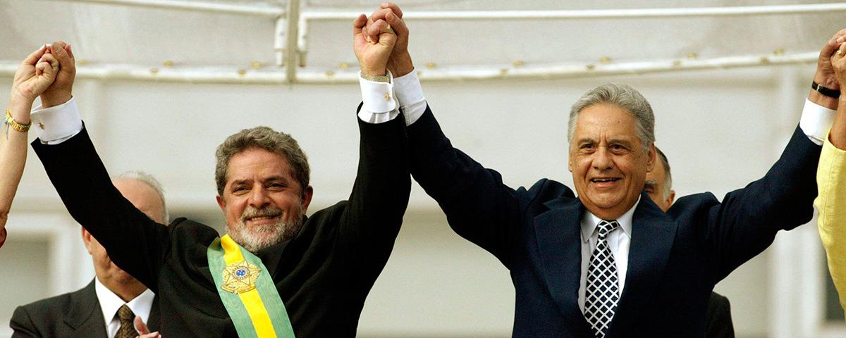 Humberto Dantas | Transição – compromisso com a democracia