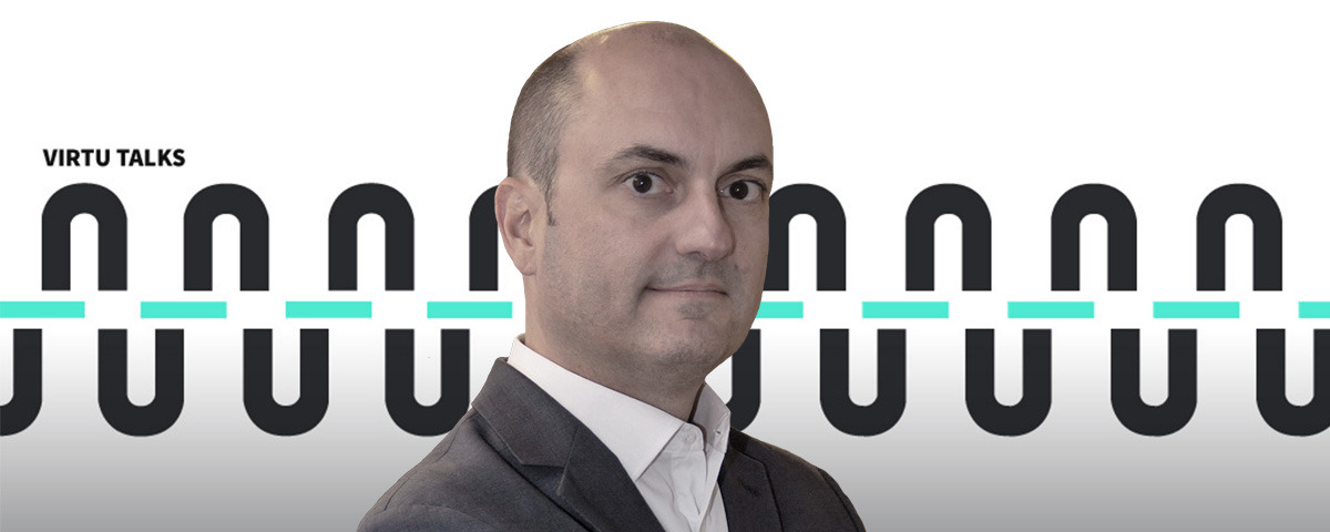 Eduardo Felipe Matias | A importância do Marco Legal das Startups