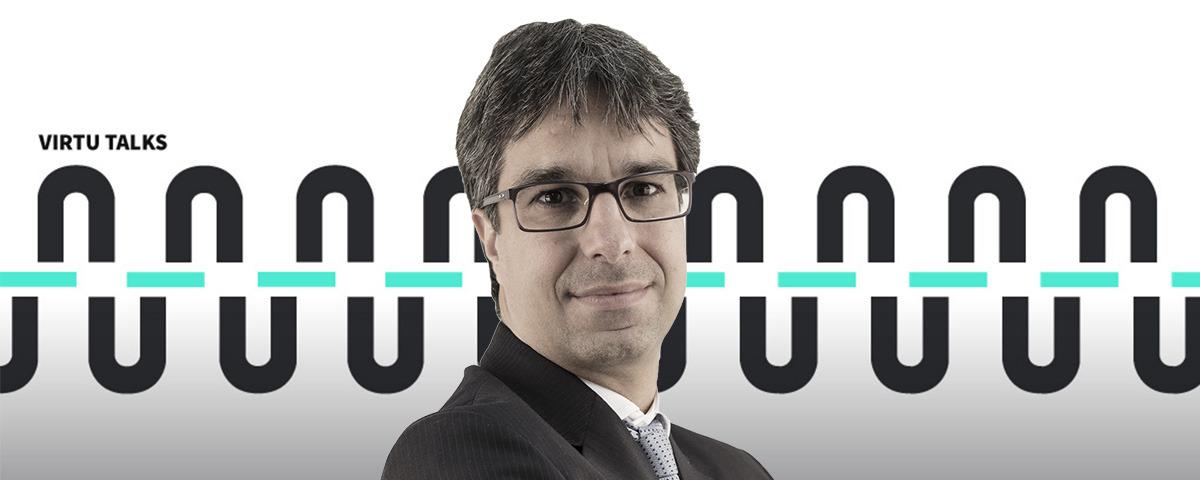 Luiz Augusto Barroso | Novo marco do setor elétrico