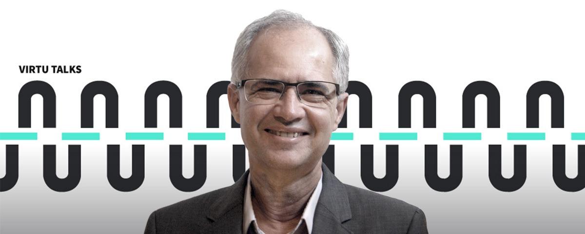 Eduardo Tude | Impacto e desafios da 5G no Brasil