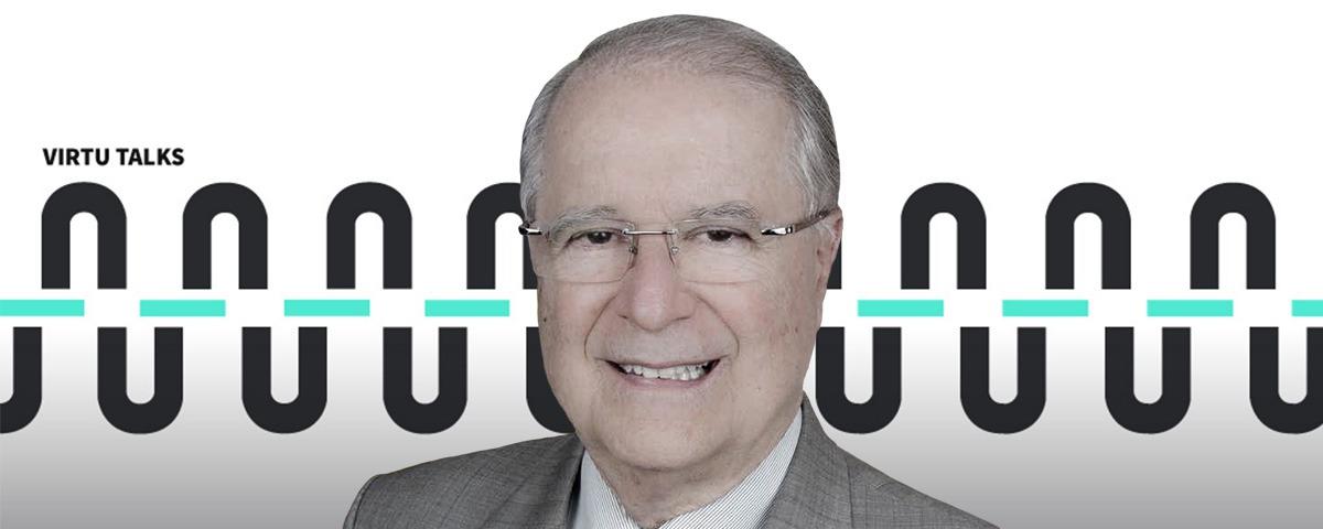 Sérgio Amaral   Desafios globais e do Brasil em 2021