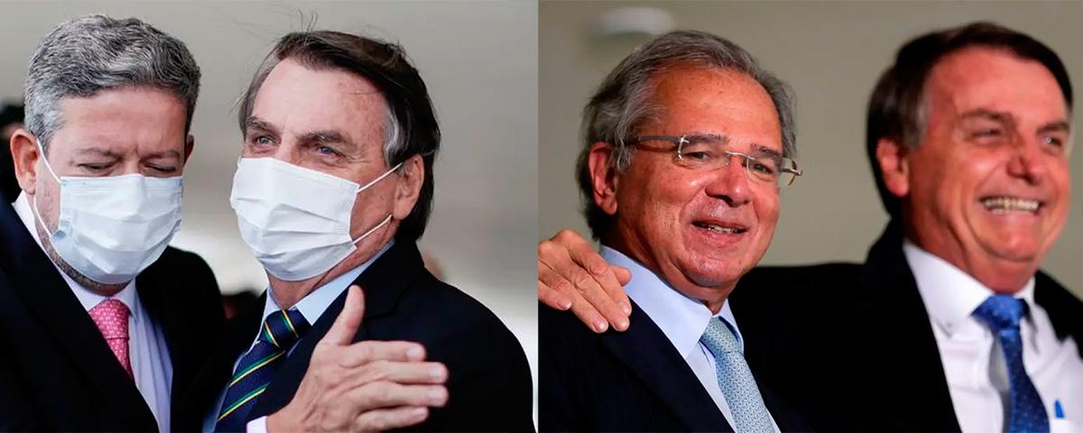 A escolha de Bolsonaro