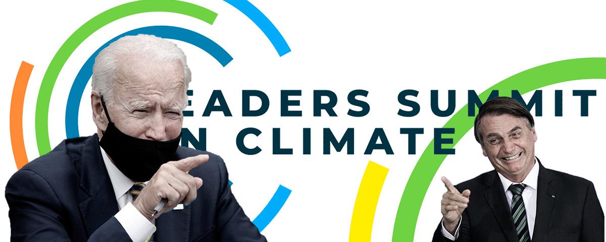 O que está em jogo na Cúpula do Clima