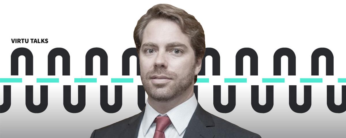 Sérgio Suchodolski   Como atrair capital para a infraestrutura