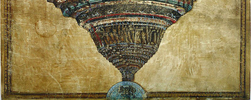 Os três Brasis na 'Divina Comédia' de Dante